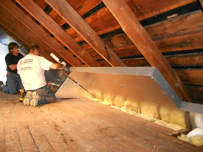 Garage Attic Insulation R Value 2017 2018 Best Cars Reviews